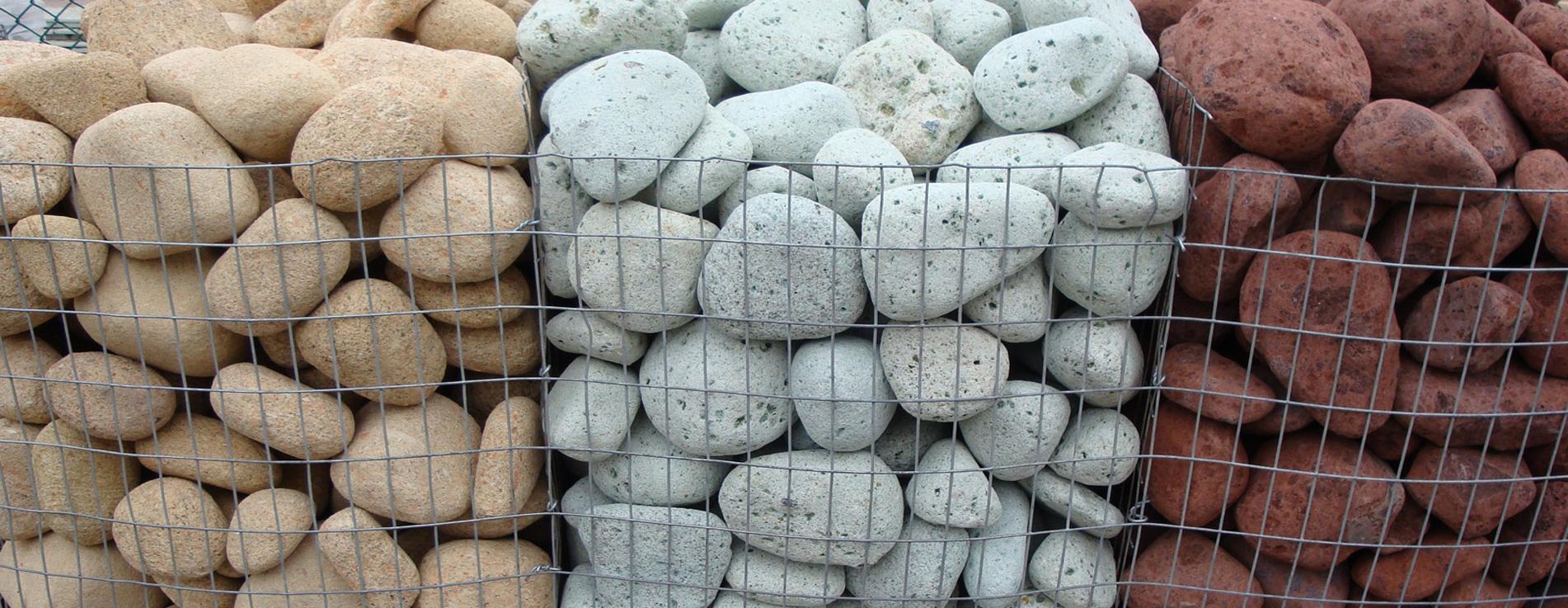 Vrtni program in okrasno kamenje - Pro-Kam - Prodaja in montaža kamna